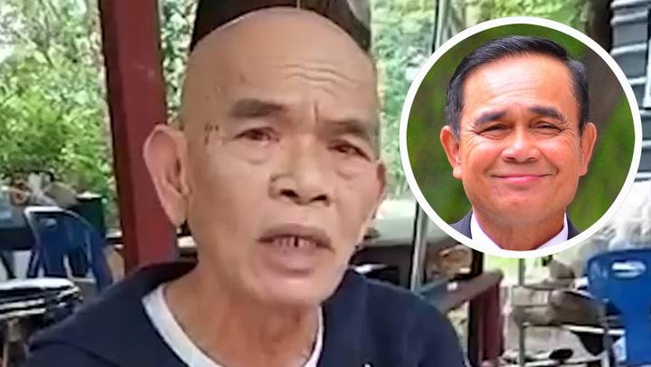 """""""เทพ โพธิ์งาม"""" จัดหนักถึงคนรุ่นใหม่ ชูนายกฯคนนี้ดีสุด ระบบเมืองไทยดีที่สุดในโลก"""