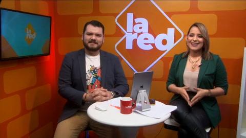 La Red: El Chevo nos visita y los últimos estrenos de cine. Programa completo del jueves 21 de febrero