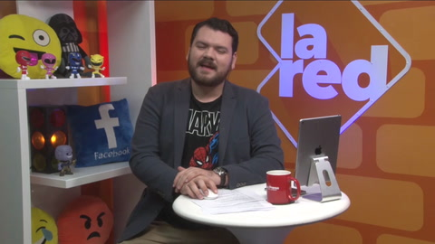 La Red: Cash Luna responde a reportaje de Univisión. Programa completo del 4 de diciembre de 2018