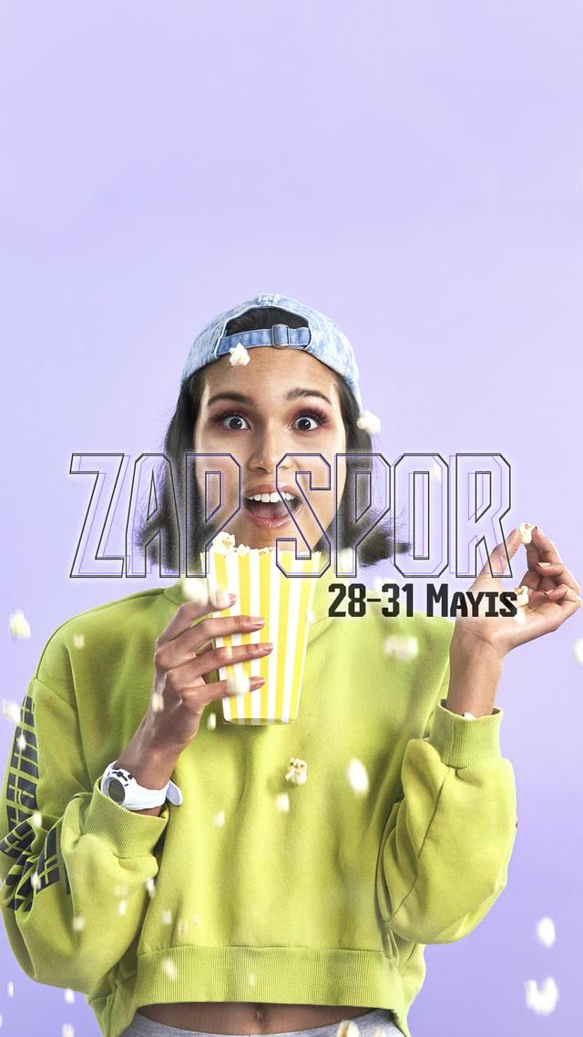 Zap Spor / 28-31 Mayıs