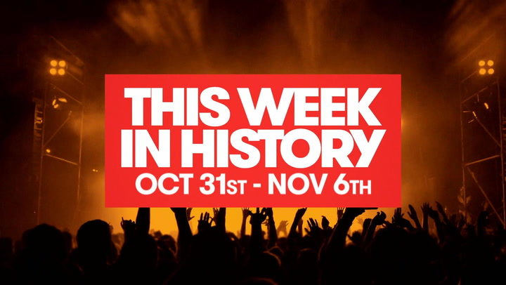 Queen's Bohemian Rhapsody, President Obama Is Elected and More: This Week in History