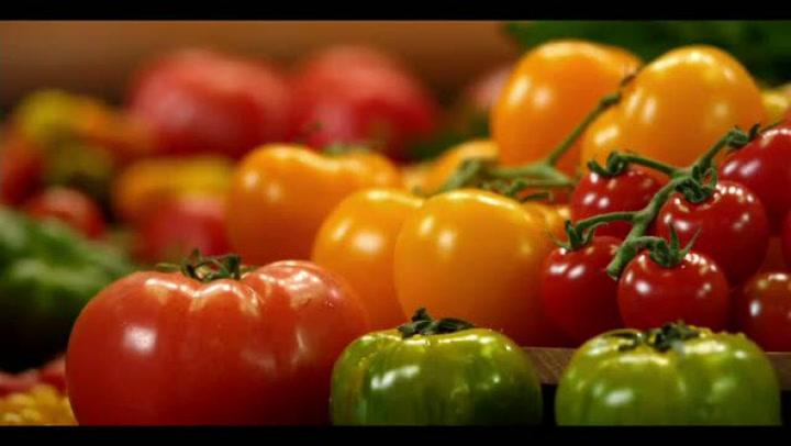 Hvordan lage tomatbruschetta