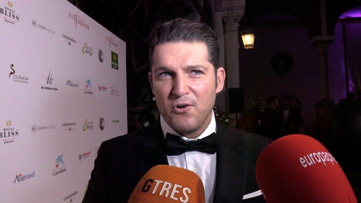 Manu Tenorio se pronuncia sobre la polémica suspensión del concierto homenaje a Aléx Casademunt