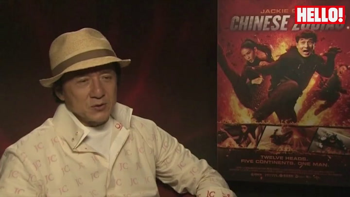 Jackie Chan: \'Robin Williams was one of a kind, he made everybody happy\'