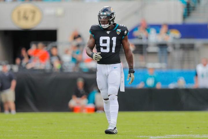 Indianapolis Colts' Darius Leonard feels disrespected over DPOY snub