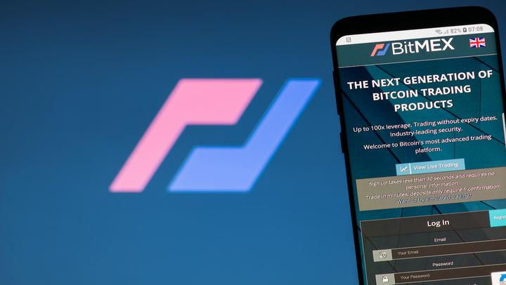 Fugitive BitMEX Founder Arthur Hayes Considering Surrender