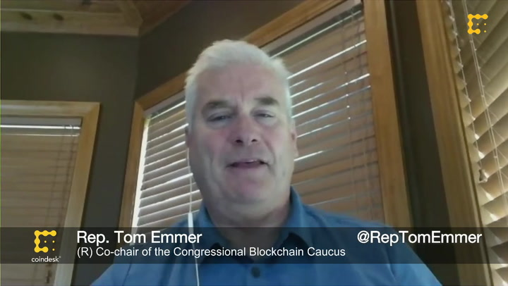 Capitol Controls: Rep. Tom Emmer and the Congressional Blockchain Caucus