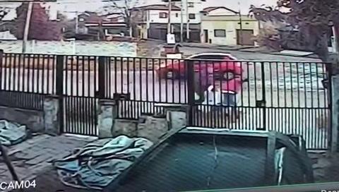 Intentaron secuestrar a una mujer a plena luz del día