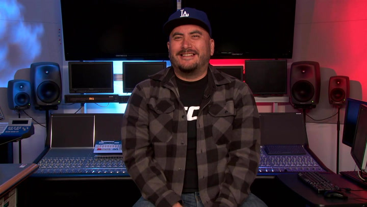 Comedian Alfred Robles Shares The Best Advice Gabriel Iglesias Gave Him