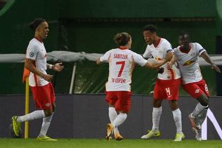 ¡Batacazo! El Leipzig derrota al Atlético y se mete a las semifinales de la Champions League