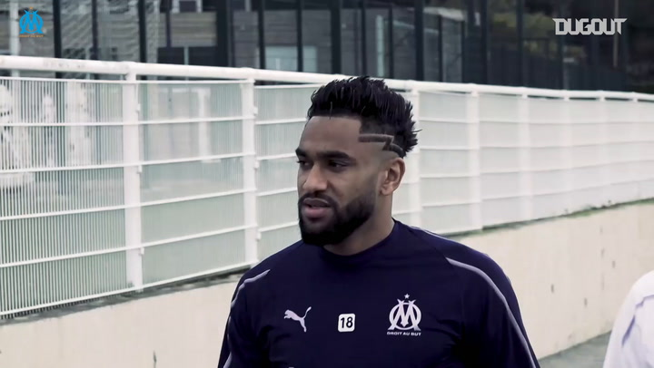 OM Training Goals Of The Week
