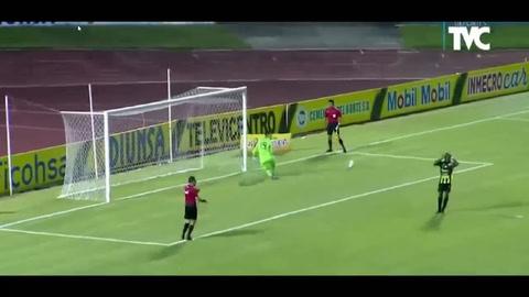 Los dos penales fallados que dejaron sin gran final al Rea España (Liga Salvavida)