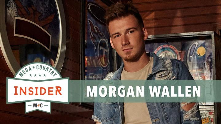 Morgan Wallen - Whiskey Glasses (Lyrics) Morgan Wallen