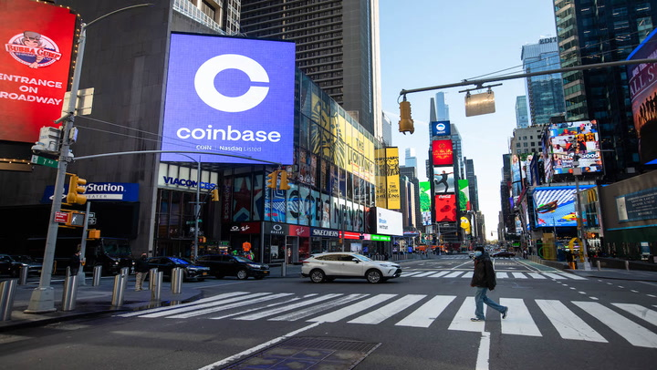 Here's Why Coinbase Ditched Its San Francisco HQ