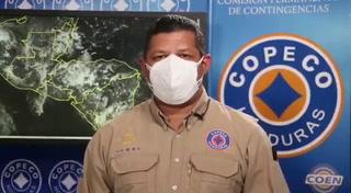 Estas son las condiciones del clima en Honduras para este martes