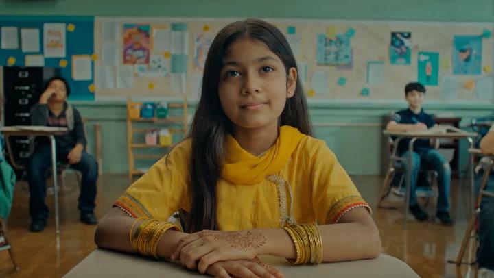 'American Eid' Trailer