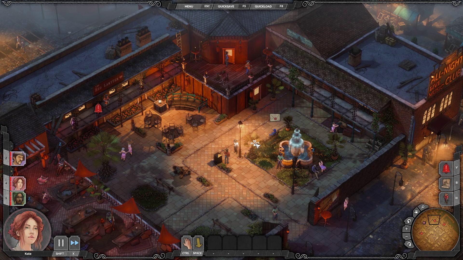 Desperados Iii Review Sneak Or Blast Through Wild West Dioramas