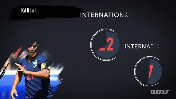 Women's World Cup Team Profile: Thailand