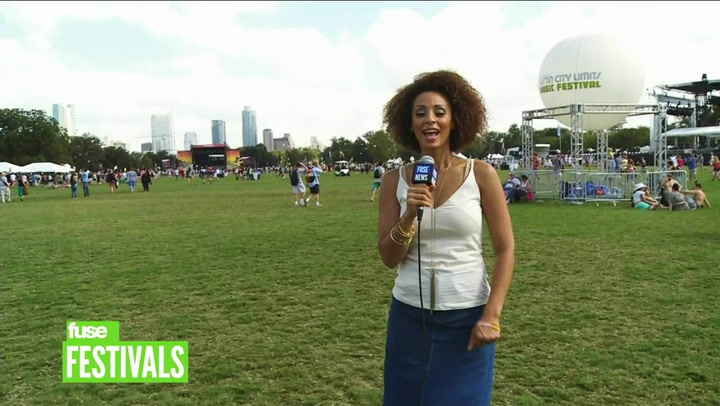 Festivals: ACL: Austin City Limits Overview
