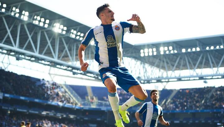 LaLiga: Resumen y Goles del Partido Espanyol (3) - (1) Valladolid del 02/03/2019