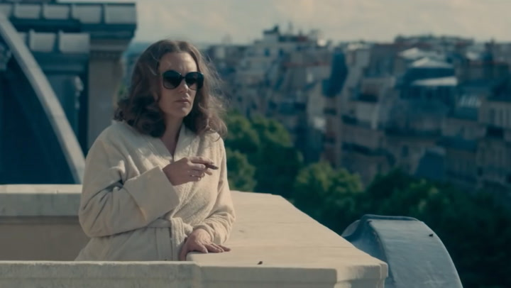 'Madame Claude' Trailer