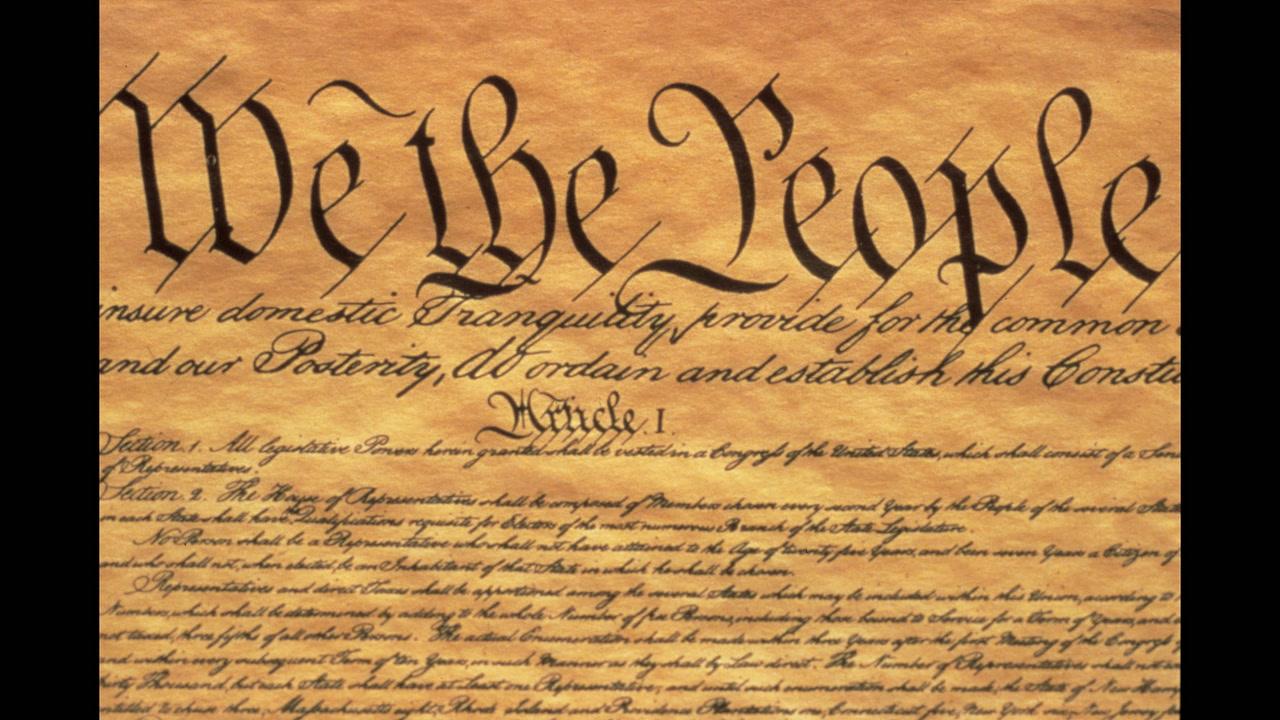 <em>L'ABC de la politique américaine #27</em>: la constitution [VIDÉO]