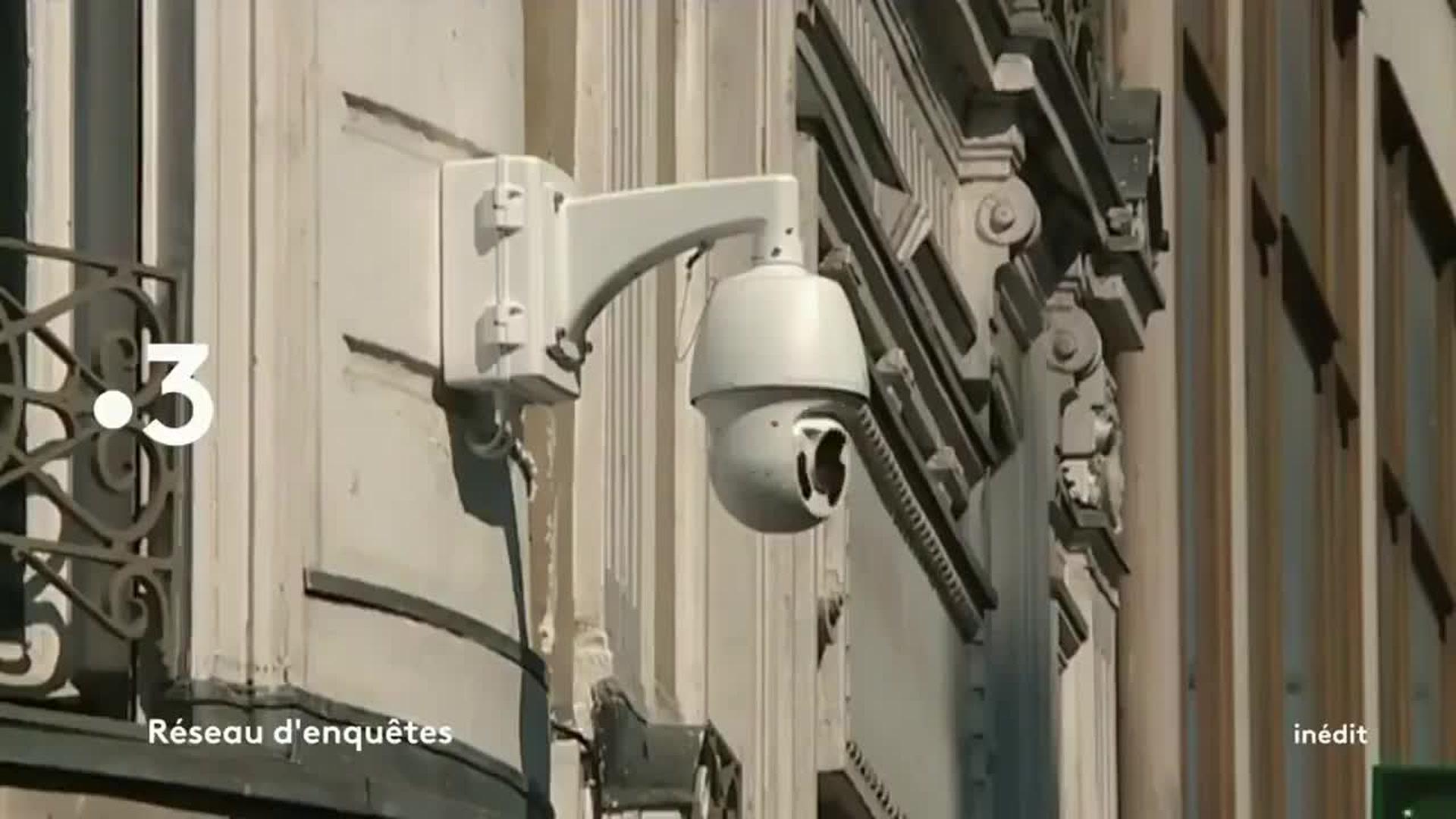 Réseau d'enquêtes : Une vie privée très publique