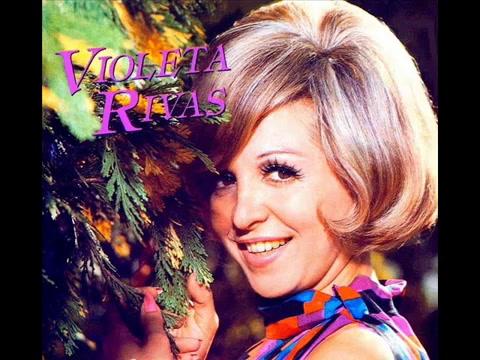 A los 80 años falleció Violeta Rivas, una gran voz de la música popular