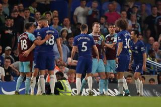 Chelsea no puede contra el Bunrley y siguen soñando con los puestos de Champions