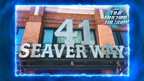 Mets change the address of Citi Field to '41 Seaver Way' in 2019 | Time Machine Tuesday