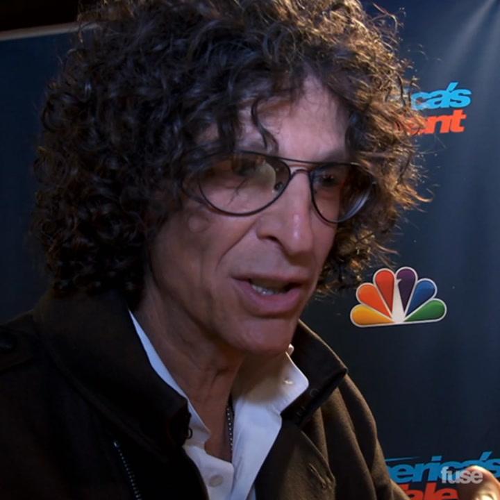 """Howard Stern Praises """"Insane Clown Posse Theater"""""""