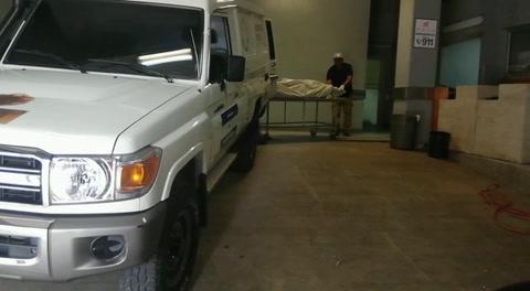 Matan conductor de mototaxi en la colonia El Carrizal