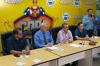 Marathón-Real España se jugará solo con afición local y mañana definen la sede