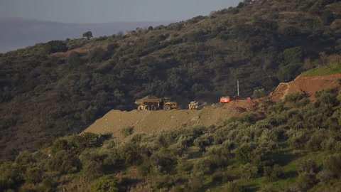 Se complica búsqueda de Julen, niño atrapado en pozo en España