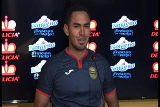 Danilo Tobías: