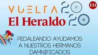 Bikemart, otra vez presente en la Vuelta Ciclística EL HERALDO 2020