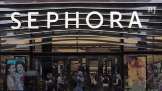 Cosmetics firm Sephora plans distribution hub in North Las Vegas