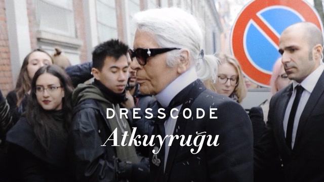 Dress Code - Atkuyruğu