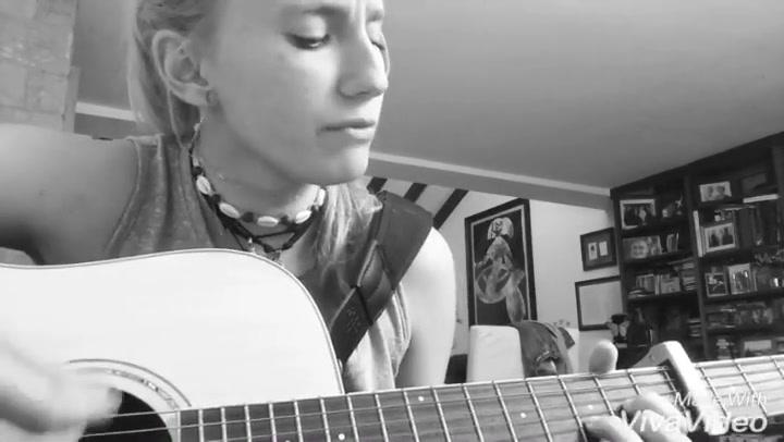 Así es Sarah Croft, la hija de Ainhoa Arteta que ha decidido dedicarse a la música
