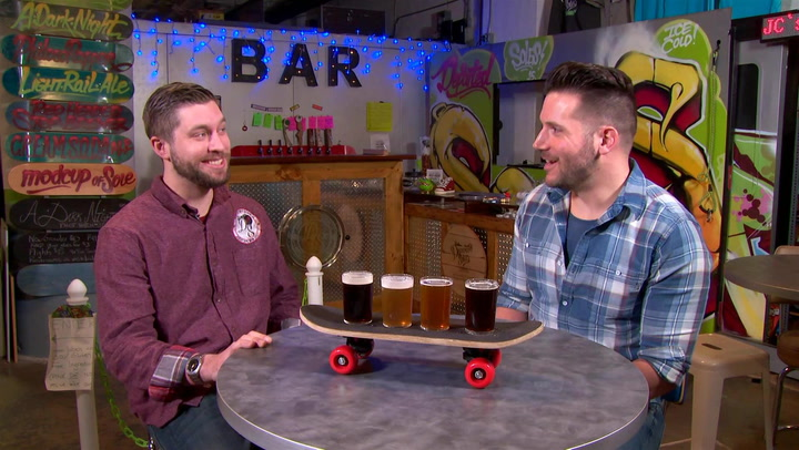 Why Departed Soles Is So Passionate About Gluten-Free Beer