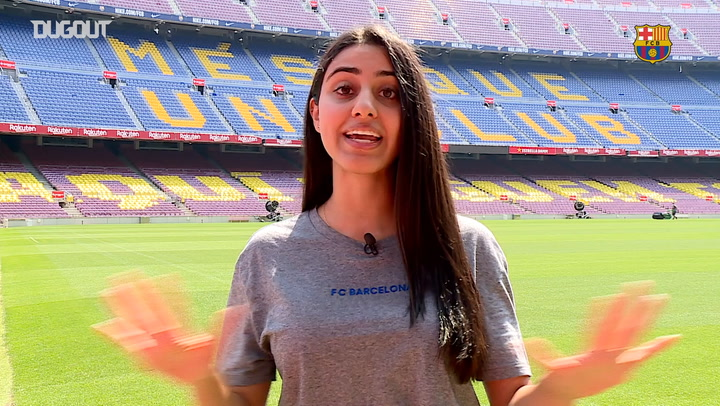 10 things about Barça's new signing: Pedri