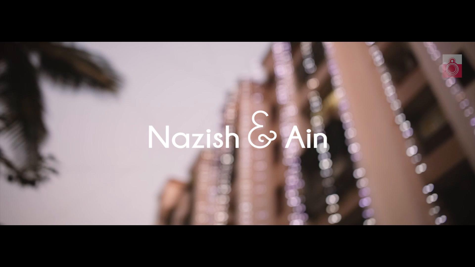 Nazish + Ain | Mumbai, India | Bombay