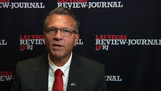 Dr. Joseph Bradley, Republican candidate for Nevada State Assembly District 36