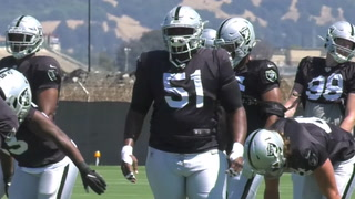 New DT Corey Liuget Says He is Excited to Play in Raiders Defensive Scheme – VIDEO