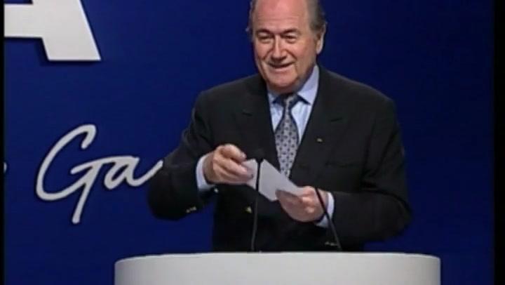 Video: Miljoenenbedrag geen omkoping volgens DFB