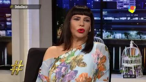 Susana Romero recordó un abuso que sufrió a los 6 años
