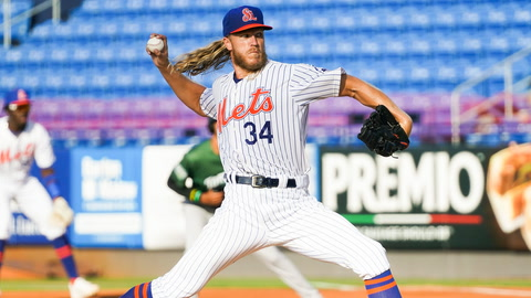 With Noah Syndergaard's setback, it's time for Mets to add rotation reinforcements