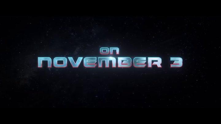 US 'Destiny' TV Spot