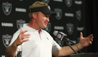 Vegas Nation: Raiders Look Ahead to Rival L.A. Chargers