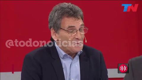 Avruj criticó al fiscal Delgado y dijo que es cínico acusarnos de encubrimiento